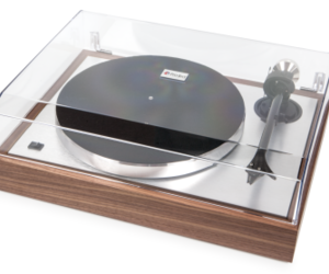 Pro-ject  The CLASSIC(カートリッジレス)