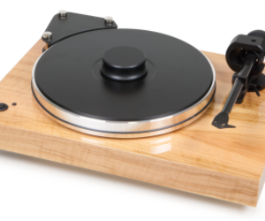 Pro-ject   XTENSION9 EVO (ストレートアーム)