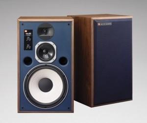 JBL スタジオモニター・モデル 4307
