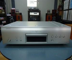 DENON  SACDプレーヤー  DCD-2500NE