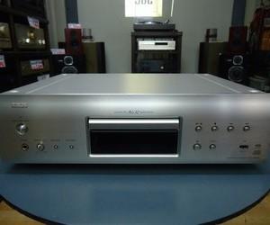 DENON  SACDプレーヤー  DCD-1500SE