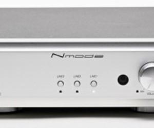 Nmode 1bitプリメインアンプ X-PM3 FT