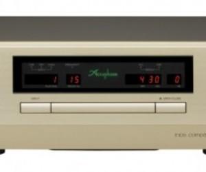 アキュフェーズ MDS COMPACT DISCプレーヤー DP-430