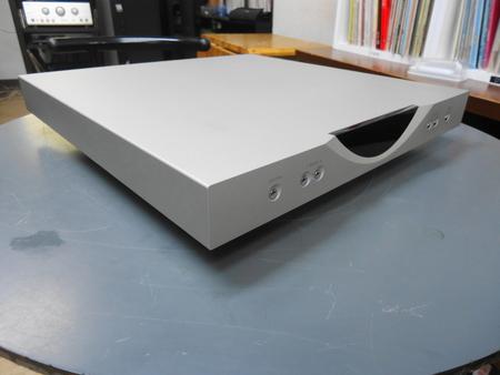 LINN ラインレベルプリアンプ KLIMAX KONTROL  SEにバージョンアップ品