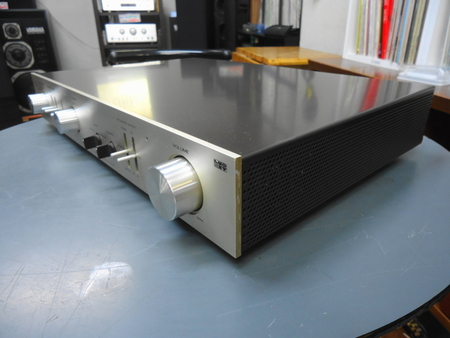 LUXKIT 真空管プリKIT完成品 A3032 (CL32相当品)