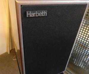 Harbeth スピーカー Monitor20.1 HG
