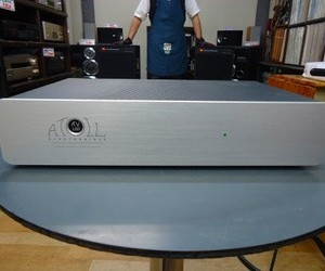 ATOLL  マルチチャンネルパワーアンプ  AV-100