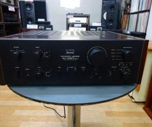 SANSUI  プリメインアンプ  AU-D907F Extra