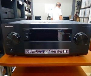 PIONEER  AVアンプ  SC-LX57