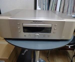 marantz スーパーオーディオCD/CDプレーヤー  SA-7S1