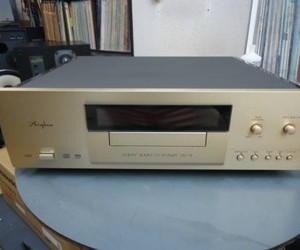 アキュフェーズ SUPER AUDIO CD PLAYER  DP-78