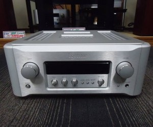 ESOTERIC Integrated Amplifier  F-05