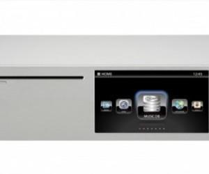 cocktail Audio Multimedia player CA-X50