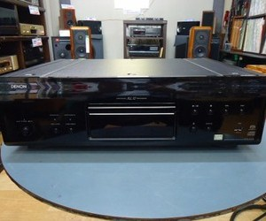 DENON  SACDプレーヤー  DCD-A100