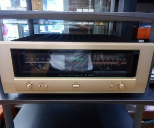 Accuphase      パワーアンプ  P-4200