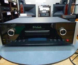 Mcintosh  SACD/CDプレーヤー  MCD201