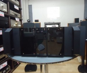 GRYPHON  パワーアンプ  S100