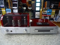 TRIODE  真空管アンプ+CD  RUBY