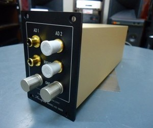 Accuphase  フォノイコライザー  AD-2820