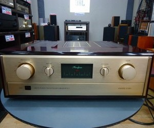 Accuphase     プリアンプ  C-280