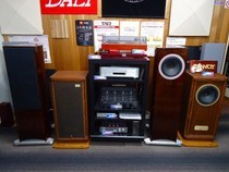 TANNOY      スピーカー  DC-10A