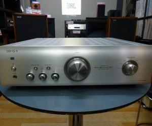DENON  プリメインアンプ  PMA-1500RE