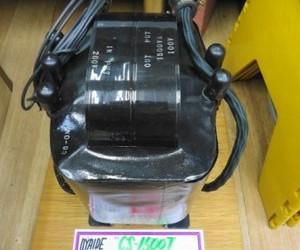 OYAIDE ステップ・ダウン・トランス 変圧器 CS-1500T