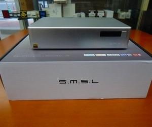 S.M.S.L USB DAC  SU-8