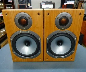 Monitor Audio  スピーカー  Bronze BR-1