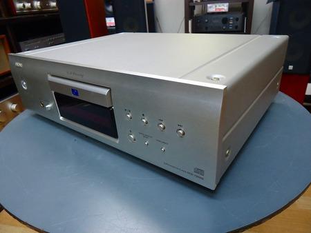 DENON SACDプレーヤー DCD-1500AE