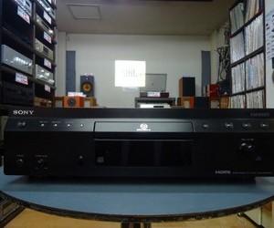 SONY  SACDプレーヤー  SCD-XA5400ES